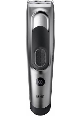 Braun Haar- und Bartschneider »HC5090«, 2 Aufsätze, ultimatives Haareschneiden mit Braun in 17 Längen kaufen