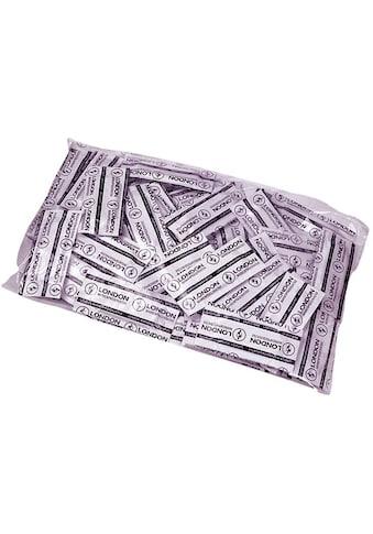 London Kondome, (Packung, 100 St.), feucht kaufen