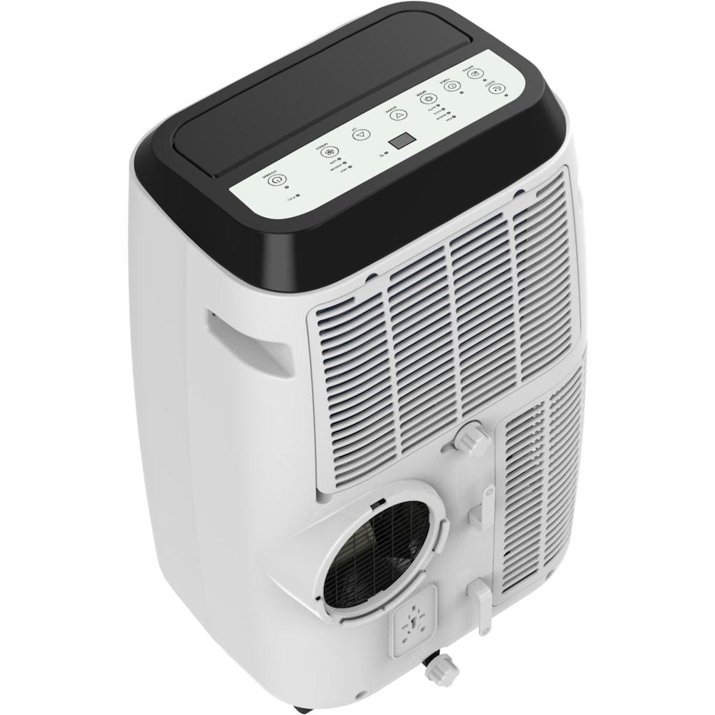 Gutfels 3-in-1-Klimagerät »CM 80949 we«