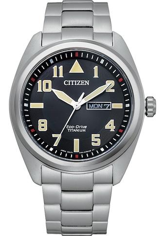 Citizen Titanuhr »BM8560-88EE« kaufen