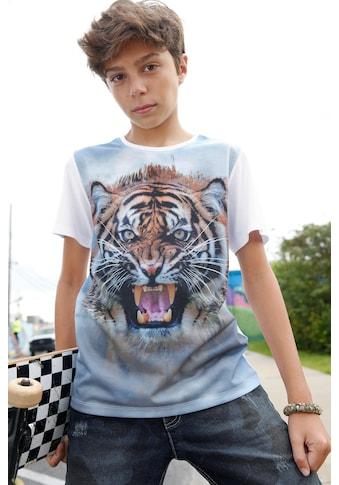 Arizona T - Shirt »Tiger« kaufen
