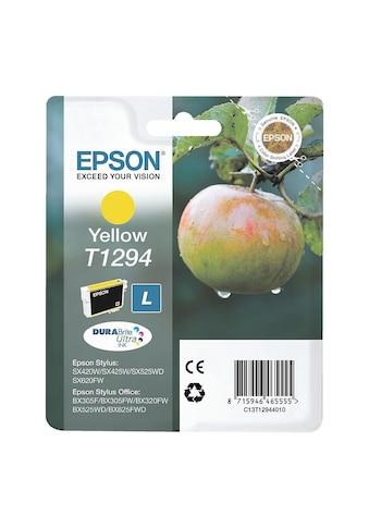 Epson Tintenpatrone »T1294« kaufen