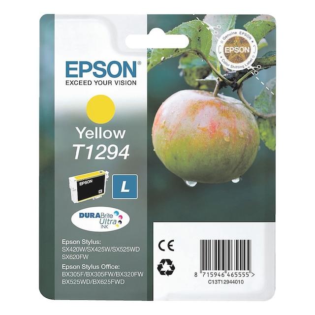 Epson Tintenpatrone »T1294«