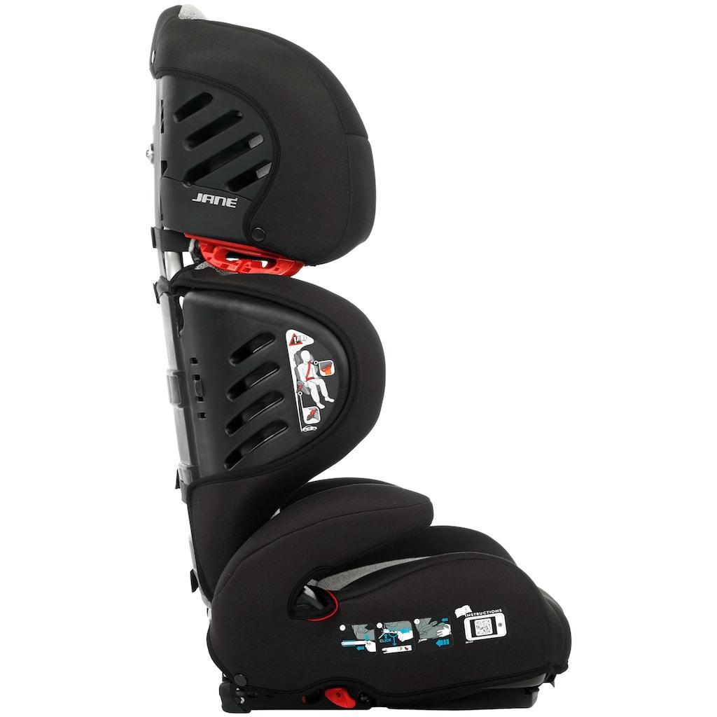 Jané Autokindersitz »Montecarlo R1«, für Kinder zwischen 3 und 12 Jahren