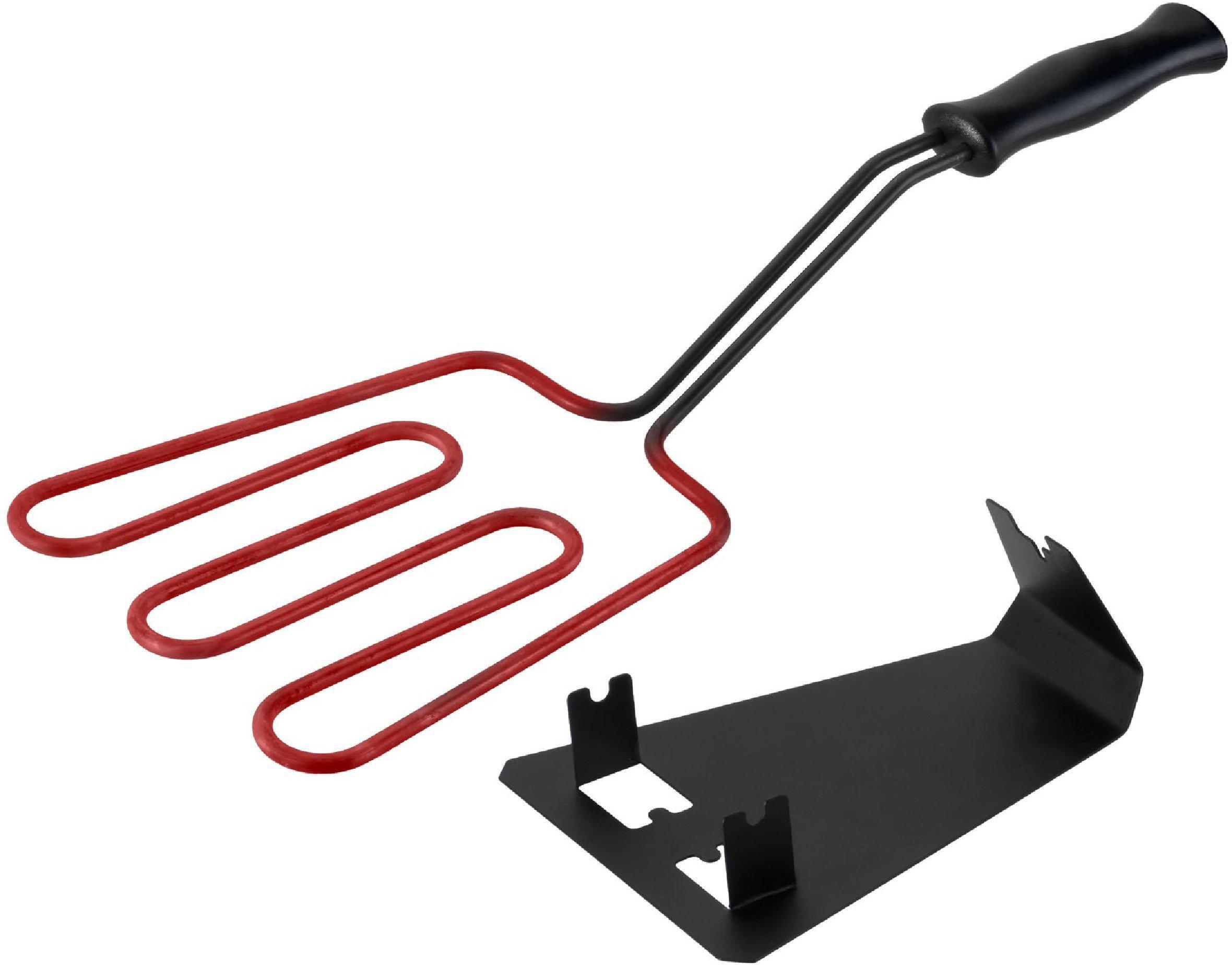 Efbe-Schott Elektro-Grillanzünder Grillkohleanzünder GA500