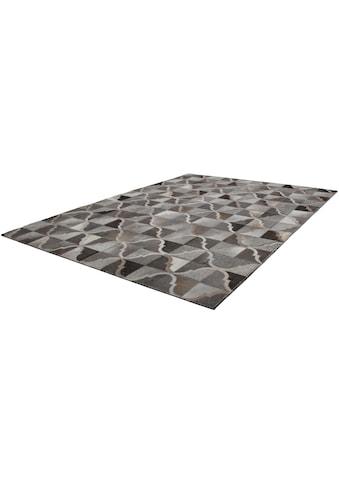 Fellteppich, »Lavish 310«, Kayoom, rechteckig, Höhe 8 mm, handgewebt kaufen