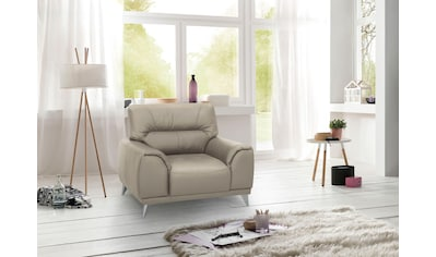 Places of Style Sessel »Weston«, in modernem Design kaufen