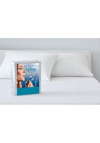 Matratzenschutzbezug »Clima«, BedGard kaufen