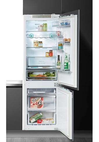 Samsung Einbaukühlgefrierkombination BRB6000, 177,5 cm hoch, 54 cm breit kaufen