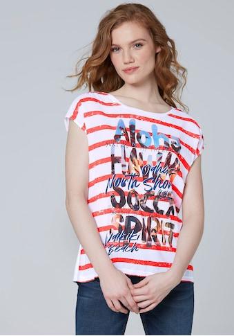 SOCCX Shirtbluse kaufen