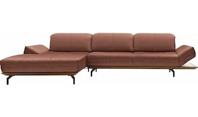 hülsta sofa Ecksofa »hs.420« kaufen