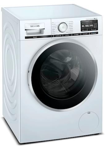 SIEMENS Waschmaschine, WM14VE43, 9 kg, 1400 U/min kaufen