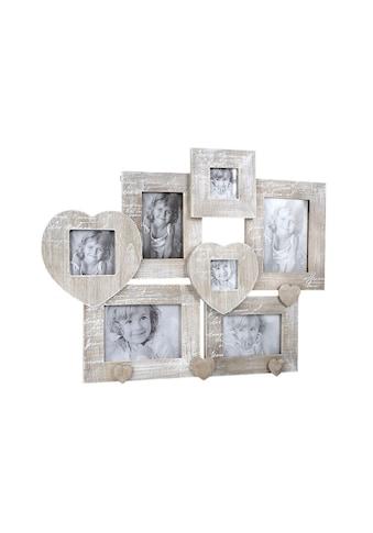 Walther Portraitrahmen »Le Coeur«, für 7 Bilder kaufen