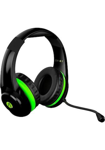 Gaming-Headset »SX-01 Stereo« kaufen