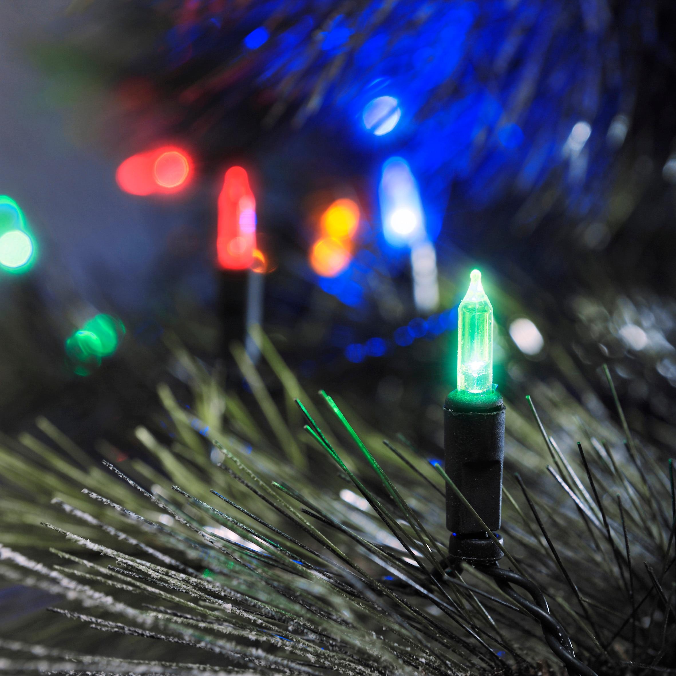 KONSTSMIDE LED Dekolicht, Warmweiß, Minilichterkette günstig online kaufen