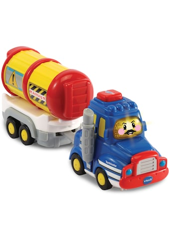 Vtech® Spielzeug-LKW »Tut Tut Baby Flitzer - Tanklaster«, mit Licht- und Soundfunktion kaufen