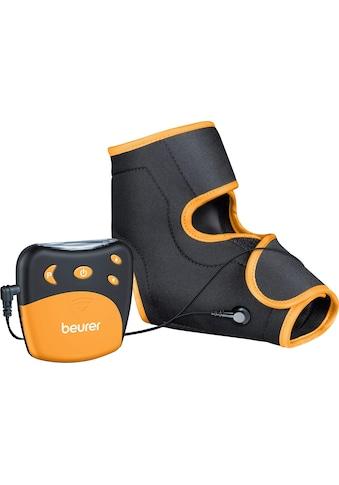 BEURER TENS-Gerät »EM 27 Sprunggelenk TENS«, Anwendung bei Schmerzen im Sprunggelenk kaufen