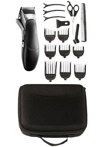 Remington Haar -  und Bartschneider HC363C  -  Stylist, Aufsätze: 8 Stk., inkl. Zubehör kaufen