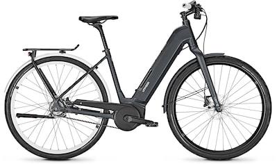 Univega E - Bike »GEO LIGHT B HIGHLINE«, 5 Gang Shimano Nexus Schaltwerk, Nabenschaltung, Mittelmotor 250 W kaufen