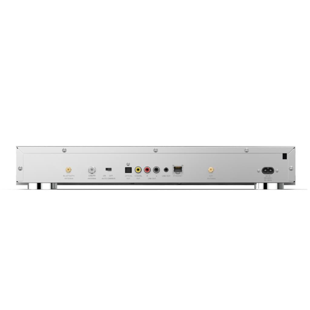 Hama Digitalradio (DAB+), (WLAN-Bluetooth Digitalradio (DAB+)-FM-Tuner-Internetradio)