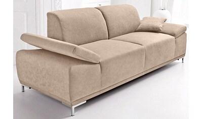DOMO collection 3 - Sitzer kaufen