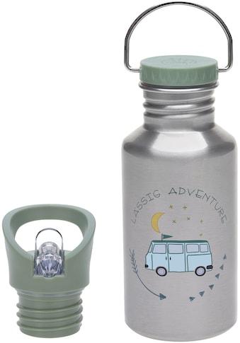 Lässig Trinkflasche »Adventure, Bus« kaufen