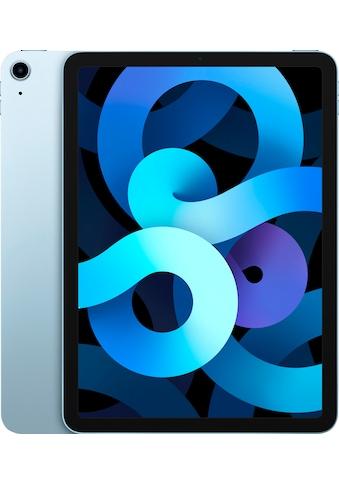 Apple »iPad Air Wi - Fi 64GB« Tablet (10,9'', 64 GB, iPadOS) kaufen