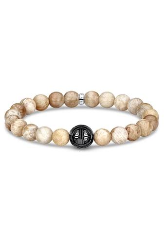 THOMAS SABO Armband »Beige, A1944 - 353 - 16 - L18, L19,5« kaufen