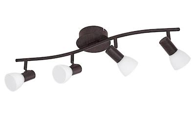 EGLO,LED Deckenstrahler»DAKAR5«, kaufen