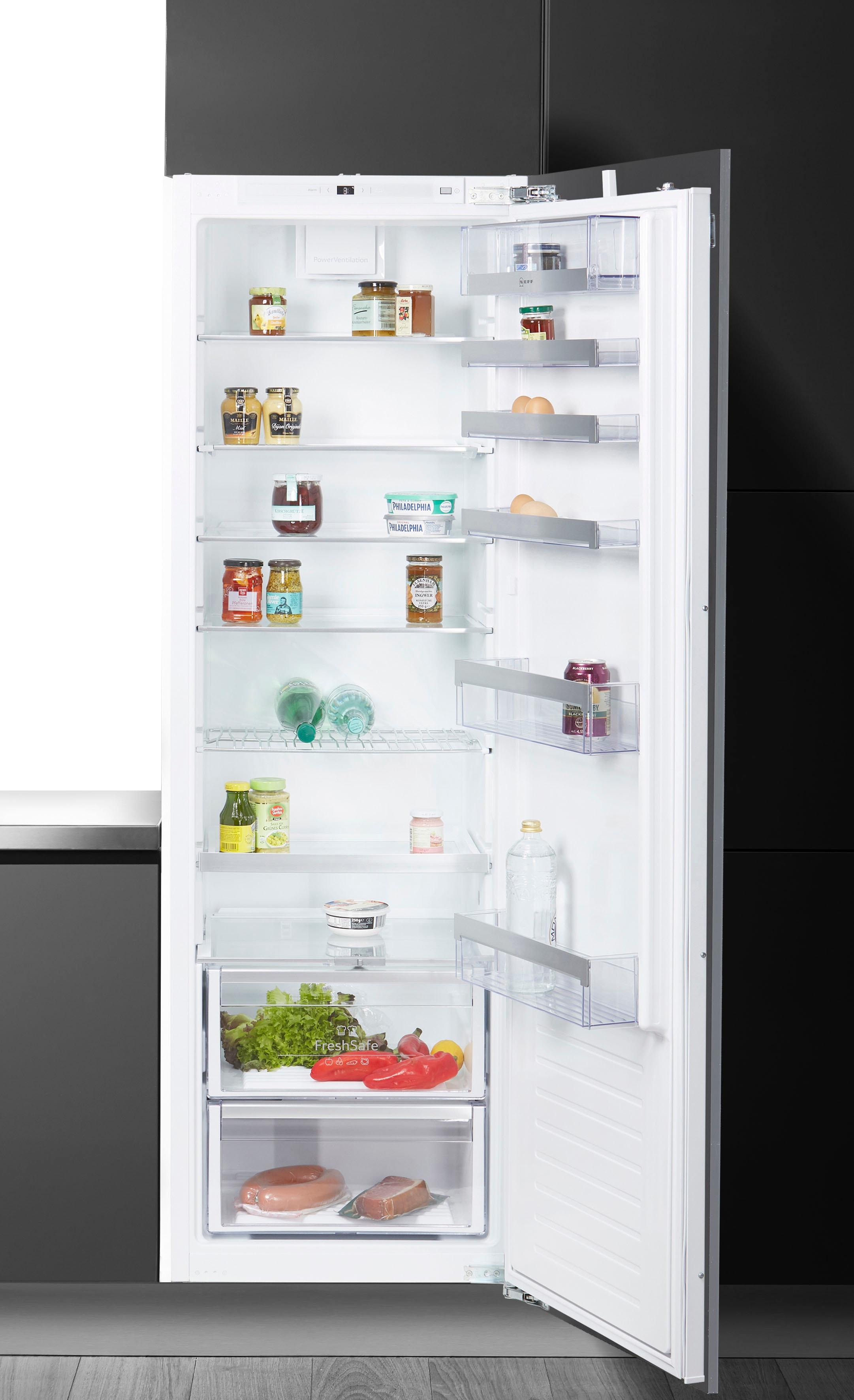 NEFF Einbaukühlschrank KI1813FE0 , N 70