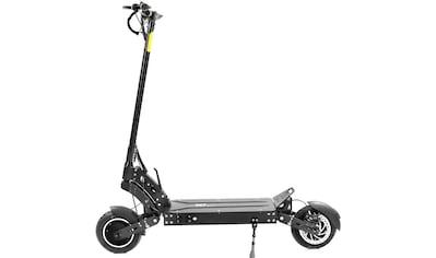 SXT Scooters E - Scooter »SXT Ultimate PRO  -  2 x 1.320 W Dual Drive 65 km/h«, 2640 Watt, 65 km/h kaufen