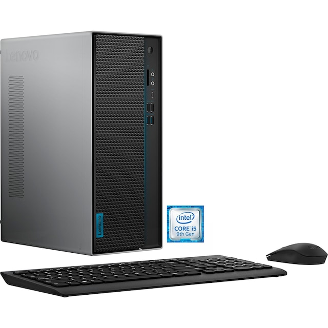 Lenovo »IdeaCentre T540-15ICK G« Gaming-PC (Intel, Core i5, GTX 1650)