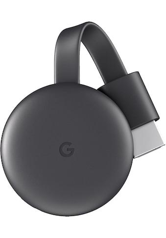 Google Streaming-Stick »Chromecast« kaufen