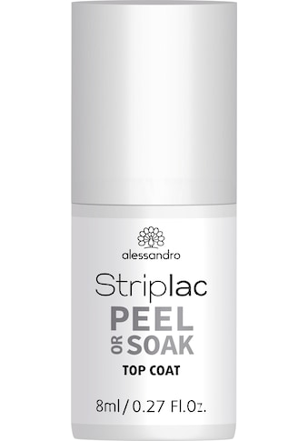 "alessandro international Überlack ""Striplac TOP COAT"" kaufen"