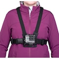 Hama Brustgurt für GoPro