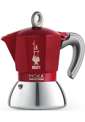 BIALETTI Espressokocher »Moka Induktion«, Induktionsgeeignet kaufen