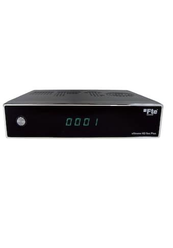 FTE Maximal »eXtreme HD Flex Plus« SAT - Receiver (WLAN) kaufen