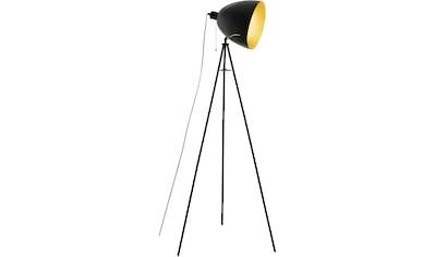 EGLO,Stehlampe»HUNNINGHAM«, kaufen