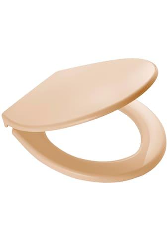 RIDDER WC - Sitz »Miami«, mit Soft - Close kaufen