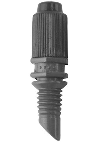GARDENA Bewässerungssystem »Micro-Drip-System, 1368-20«, Sprühdüse 90°,Wurfweite max.... kaufen