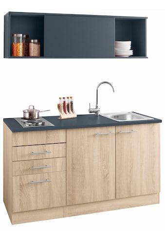 OPTIFIT Küchenzeile »Mini«, mit E-Geräten, Breite 150 cm kaufen