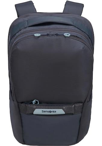 Samsonite Laptoprucksack »Hexa - Pack Work, shadow blue, M« kaufen
