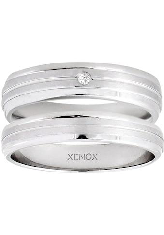 XENOX Partnerring »Xenox & Friends, X2547, X2548« kaufen