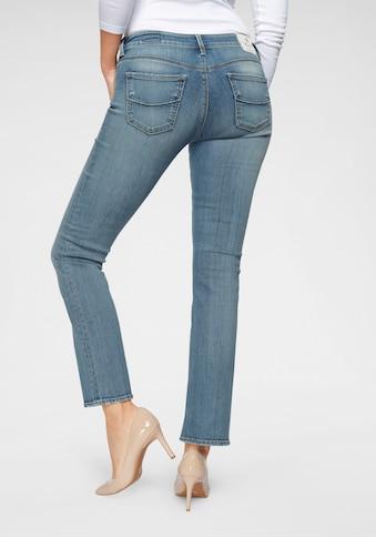 Herrlicher Gerade Jeans »SUPER G« kaufen