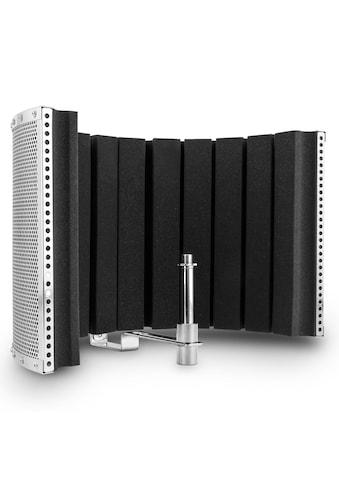Auna Mikrofon-Schirm Mic Screen Absorber Diffusor inkl. Adapter »MP32 MKII« kaufen