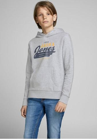 Jack & Jones Junior Kapuzensweatshirt kaufen