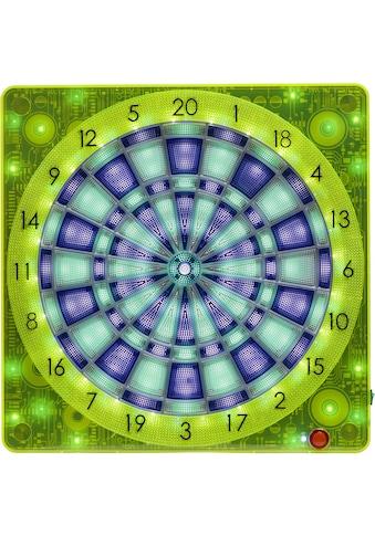 SMARTNESS® Dartscheibe »Elektronische Dartscheibe, Square-501« kaufen