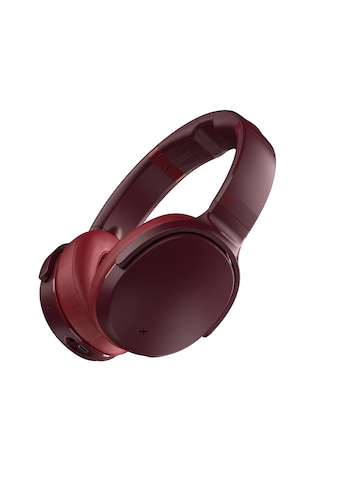 Skullcandy Headset »VENUE AC WIRELESS MOAB/RED/BLACK« kaufen