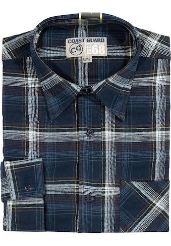 Flanellhemd »81031-7400 Flanell« kaufen