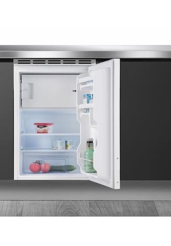 Amica Einbaukühlschrank, UKS 16147, 78,5 cm hoch, 49,5 cm breit kaufen